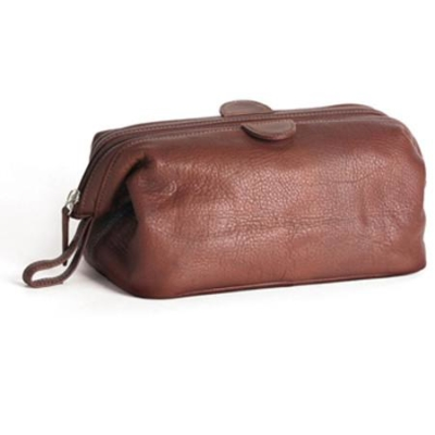 d3096d03123d Osgoode Marley 2009 Leather Toiletry Kit