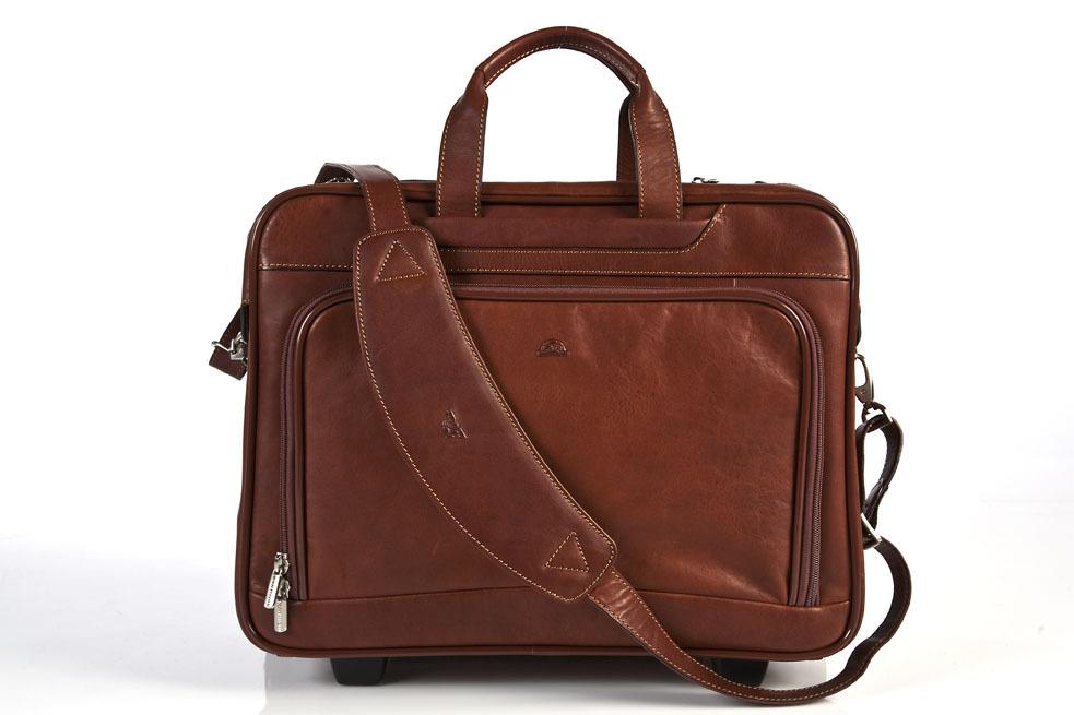 Tony Perotti Pg019901 Torino 17 Quot Wheeled Laptop Briefcase