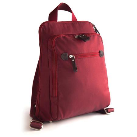 Osgoode Marley Cityscape 8307 Nylon Backpack Handbag