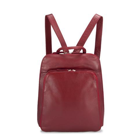Osgoode Marley 4613 Cashmere Leather Rfid Backpack Handbag